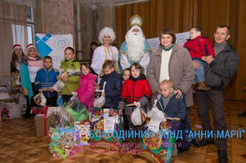 Миколая 2018
