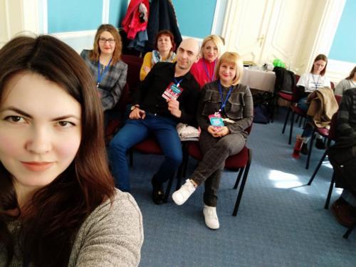 Форум волонтерства